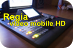 regia video mobile noleggio multicamera